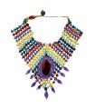 Pyramid necklaces 2